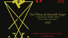 Noticia Dos filmes de Kenneth Anger