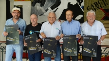 Noticia Embajadores del rocanrol yucateco